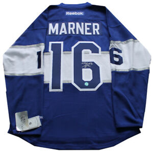 sale retailer fafab 11263 Marner Signed Jersey | Kijiji in Ontario. - Buy, Sell & Save ...