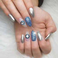 Experienced Nail Tech taking new clients