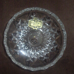 24% Lead Crystal ring holder, a Kristal Zajecar design West Island Greater Montréal image 2