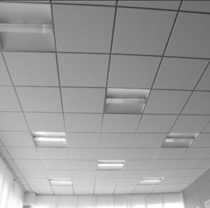 DROP CEILING INSTALLATION, SUSPENDED CEILING, T-BAR 416-723-4204