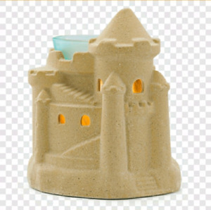 Scentsy Summer Sandcastle