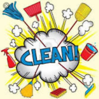 Cleaning Lady available (valley area)