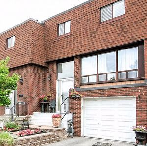 Attention First Time Homebuyer - Affordable Townhouse Markham