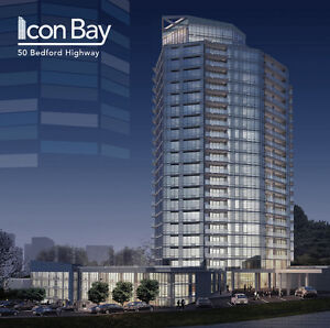ICON BAY- A COMPLEX LIKE NO OTHER- FALL 2016!