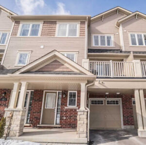 3-Storey Freehold Town-Home 2 Bed / 2 Bath