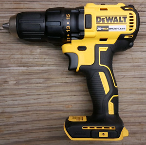 Perceuse Drill Dewalt 20v max DCD777 Brushless neuve