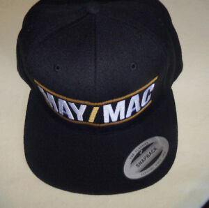 Mint in Box May / Mac Mayweather boxing fight hat cap