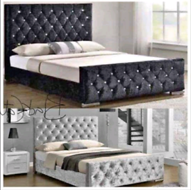 Brand new sleigh and Monaco beds are on sale