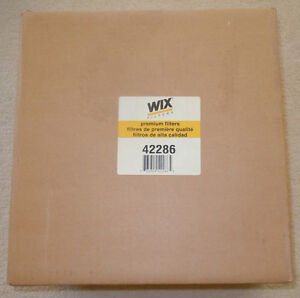 WIX Air Filter 42286 (NAPA 2286) fits Ford 500 - 800 Truck