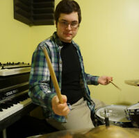 Drum Set and Percussion lessons in NW