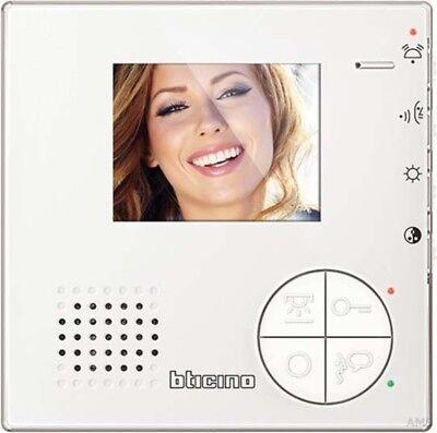 Legrand BTicino Videoportero 2-Drahttechnik 344502