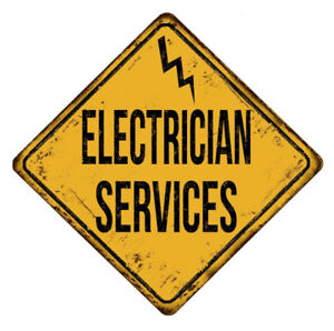 Red Seal Certified Electrician for all your all Residential Jobs