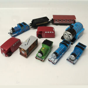 Thomas The Tank Engine and Friends Toys and Trains