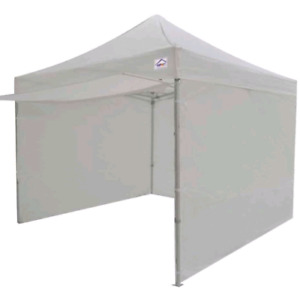 Impact Canopies Easy Pop Up Canopy Tent 10x10