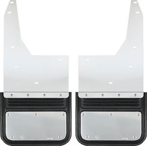 F150 Mudflap Package