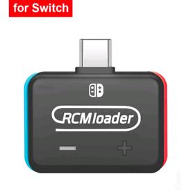 RCM loader kit