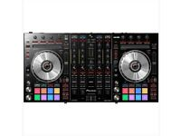 Pioneer DDJ SX2 Performance 4 Channel DJ Controller