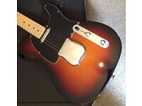 USA Fender American Telecaster in a new case