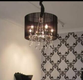 Chandelier Mangerton Wollongong Area Preview