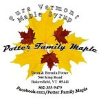 Potter Family Maple