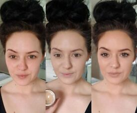3d corrector tinted moisturiser excellent coverage but not foundation