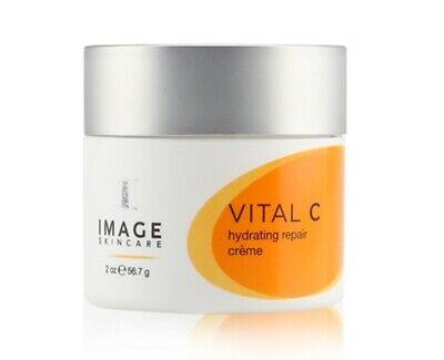 Image Skincare Vital C Hydrating Repair Creme, 2 Oz. New. Retails at £85