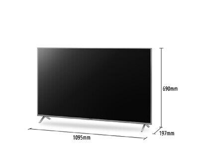 Ausstellungsstücke! Panasonic TX-49GXW904 4K UHD HDR TV