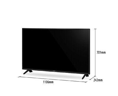 Ausstellungsstücke Panasonic TX-49 FXW584 4K UHD TV in 49 Zoll