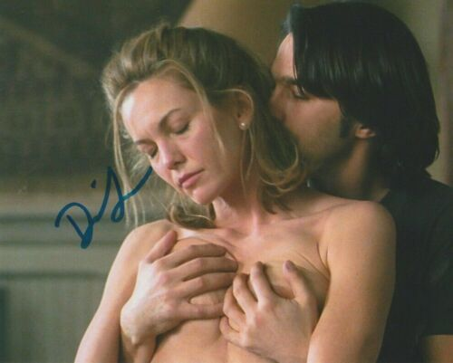 Diane Lane Autographed 8 x 10 Glossy Photo Reproduction