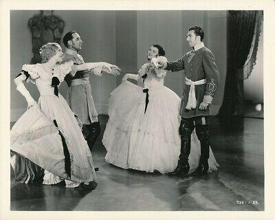 JEAN PARKER KATHERINE ALEXANDER Vintage 1934 CLARENCE BULL MGM DW Portrait Photo