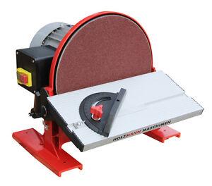 Holzmann Tellerschleifer Schleifmaschine Tellerschleifmaschine TSM 250