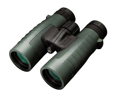 Bushnell Trophy XLT 12x50 Binocular Roof Prism (Green Colour), London