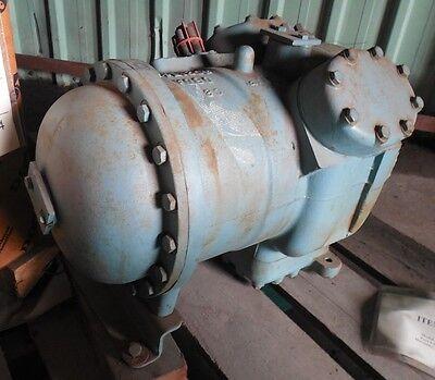 Carrier 15 Ton Hermetic Refrigeration Compressor 50tj-016-610ya 06dm8186ac06000