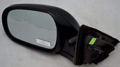 (Honda Accord Coupe LH Drivers Side Power Factory Mirror 1990 1991 1992 1993)