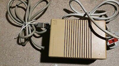 Commodore AMIGA 500 600 Official Power Supply