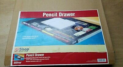 Under Desk Pencil Drawer Tray, 20.5