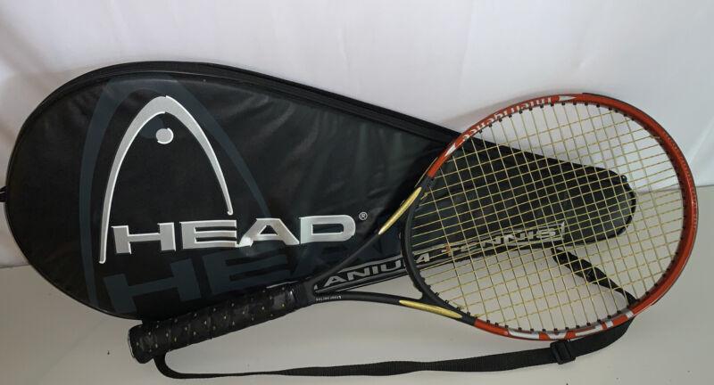 Head i Radical (i.Radical) Oversize - 4 3/8 - Grip Size 3