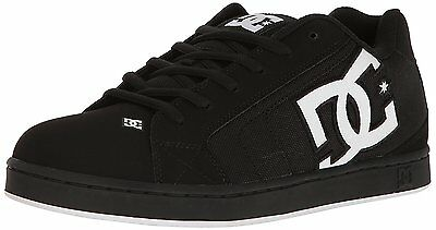Dc Shoes Mens Net Se Skateboarding Shoe  D Us  Pick Sz Color