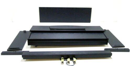 DP-10X Digital Piano by Gear4music, Matte Black-DAMAGED-RRP £429