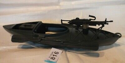 "HM Armed Forces Kayak for 10"" Soldier Action Figure LOT PX816 segunda mano  Embacar hacia Mexico"