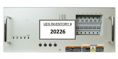 RKC Instruments RCB-88-3-2 TEL Tokyo Electron 2L80-002383-12 Trias CVD New Spare