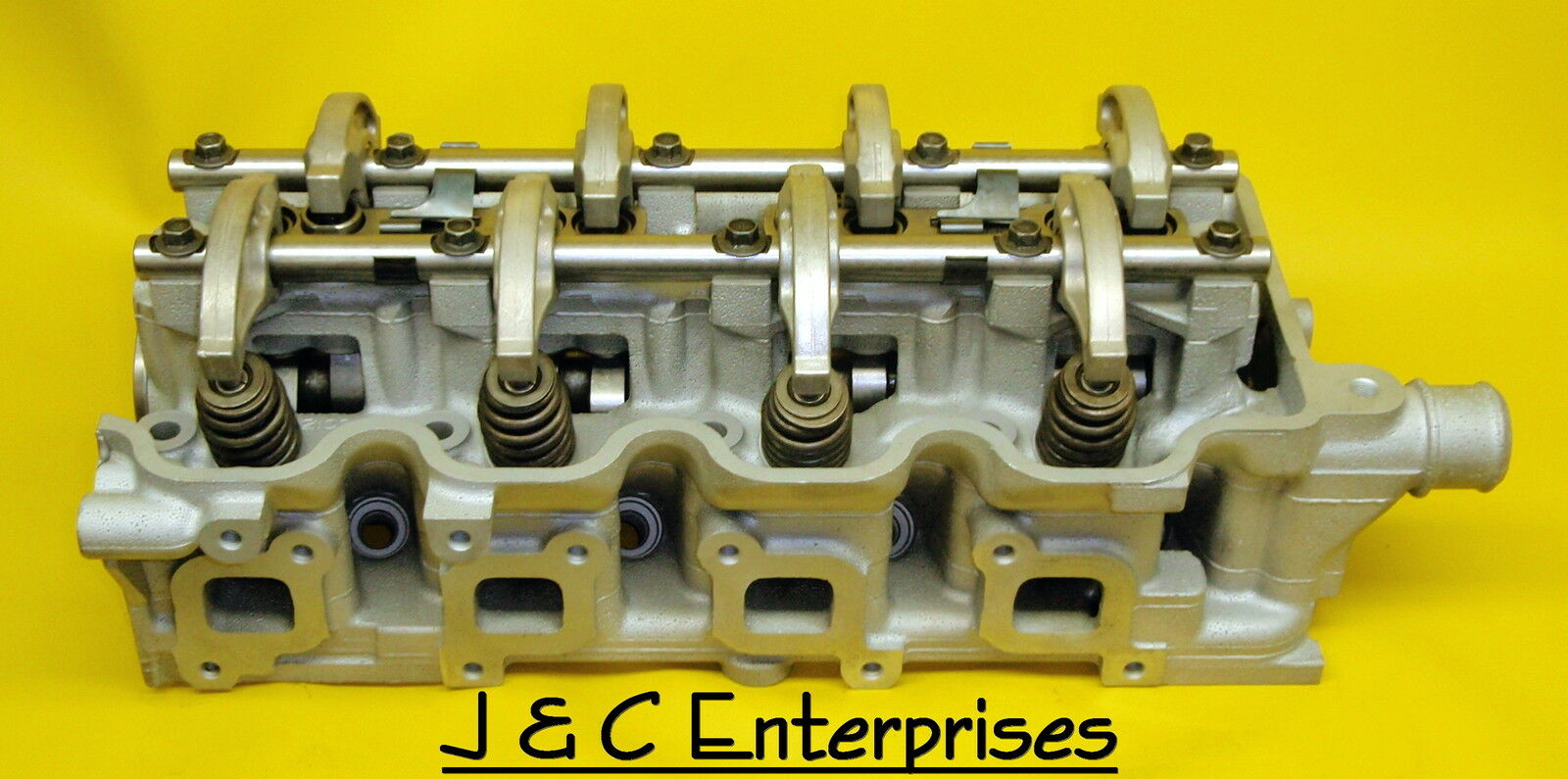 Used saturn engines components for sale rebuilt 19 saturn sohc cylinder head complete sl1sc1 1999 2002 vanachro Image collections