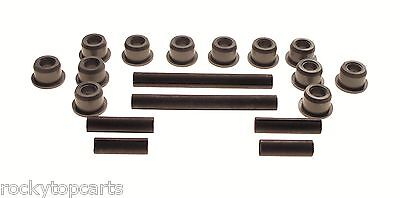Club Car Precedent Golf Cart Front Control Arm Bushing Kit Replaces Fits 2004-Up