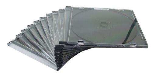 10x+Slim+CD+Jewel+Cases