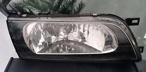 Nissan pulsar N15 SSS Zenon headlights Greenacre Bankstown Area Preview