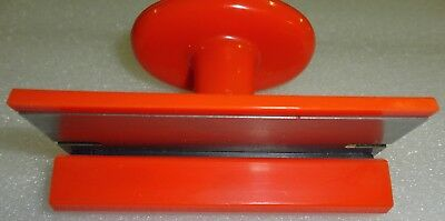 Edgebanding trimmer tool for wood melamine polyester PVC with blade and handle segunda mano  Embacar hacia Argentina