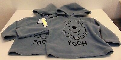 DISNEY Baby Infant Toddler 18 Mos Pooh Hoodie Costume For Twins! - Twin Baby Kostüm