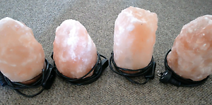 Himalayan Salt Lamps Mandurah Mandurah Area Preview