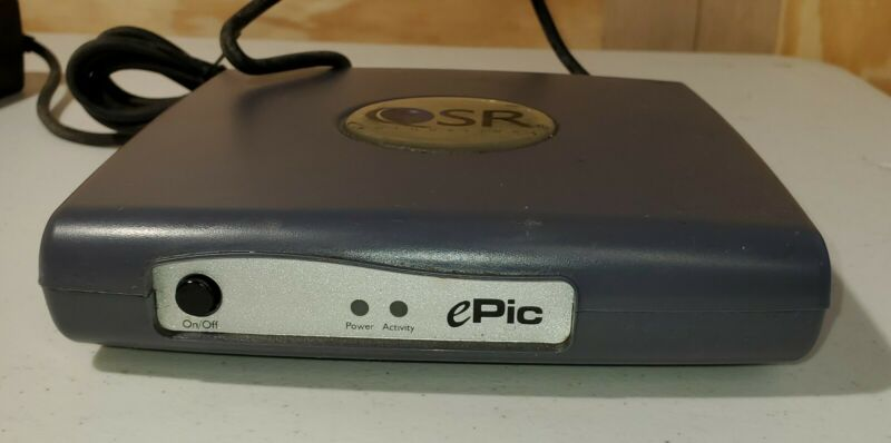 DE-4100 QSR ePic Video Controller ***FREE SHIPPING ***