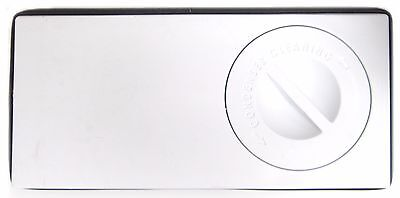 Dixie Narco Bev Max 4 5800-4 Refrigeration System Clean Out Panel 23.25 X 11.25
